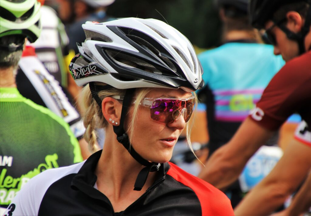 Bikefit kvinder saddel