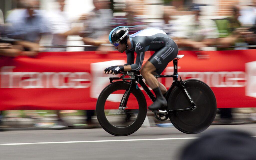 Bikefit Tri