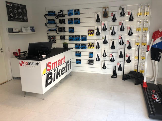 SmartBikefit butik